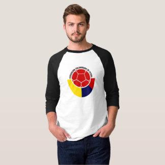 Camiseta Seleccion Colômbia