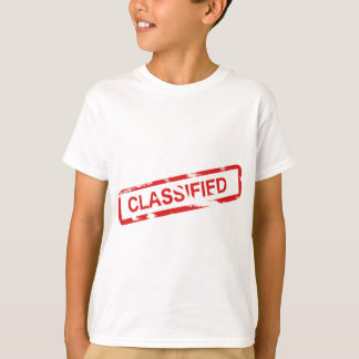 Camiseta Selo classificado
