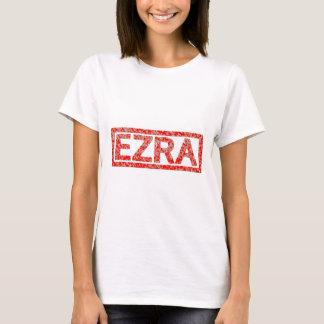 Camiseta Selo de Ezra