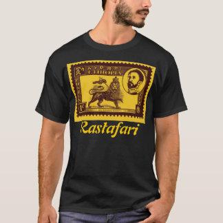 Camiseta Selo de Haile Selassie