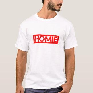 Camiseta Selo de Homie