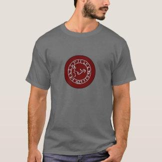 Camiseta Selo de Lucifer