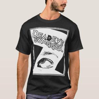 Camiseta Selo do olho do DES do elógio de DeadEye -