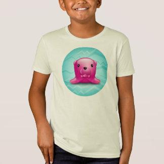 Camiseta Selo mole
