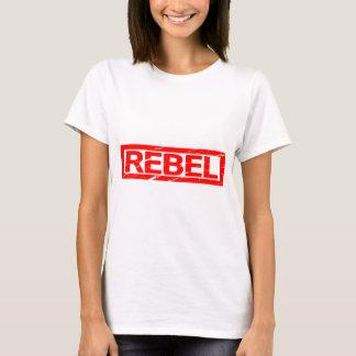 Camiseta Selo rebelde