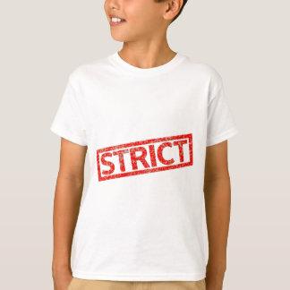 Camiseta Selo restrito