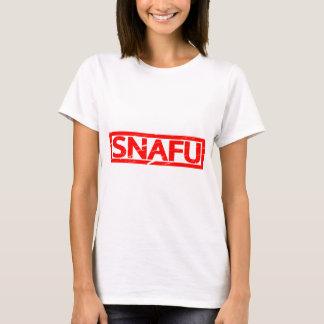 Camiseta Selo Snafu