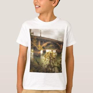 Camiseta Selva concreta