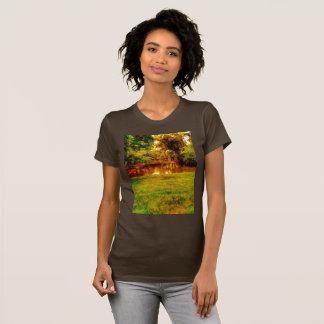 Camiseta Selva da lagoa