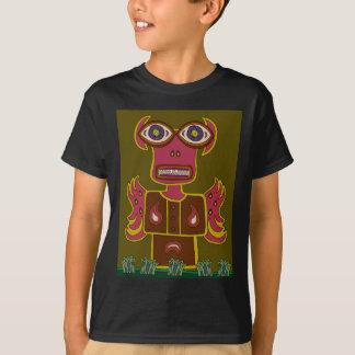 Camiseta Selva Ifrit