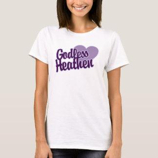 Camiseta Selvagem Godless