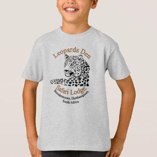 Camiseta Selvagem no tshirt do coração