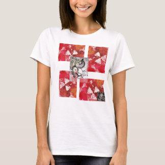Camiseta Sem as mulheres de Art= EH