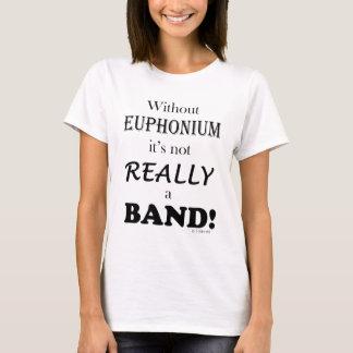 Camiseta Sem Euphonium - banda