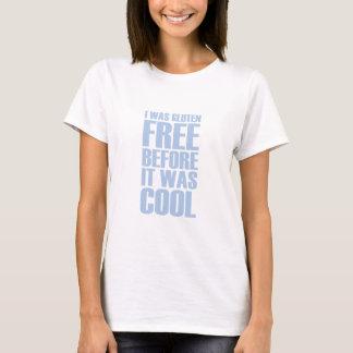 Camiseta Sem glúten