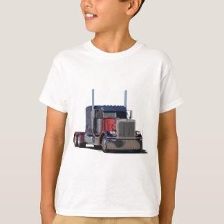 Camiseta Semi caminhão