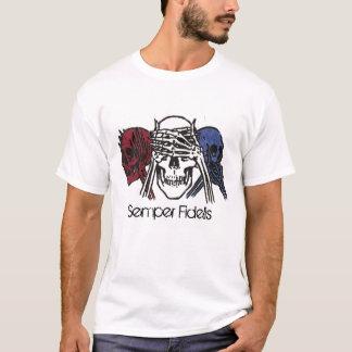 Camiseta Semper Fi