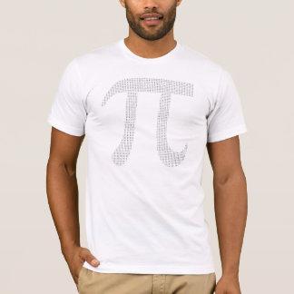 Camiseta sempre hora para o PI