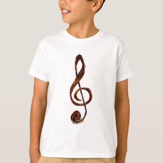 Camiseta Sempre no triplo - roupa do Clef de triplo