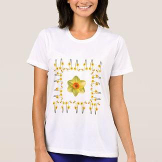 Camiseta Sempre primavera