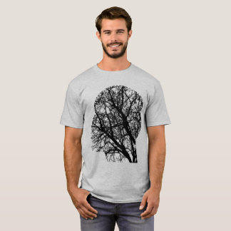 "Camiseta Senhor Byron ""natureza mais"" t-shirt"