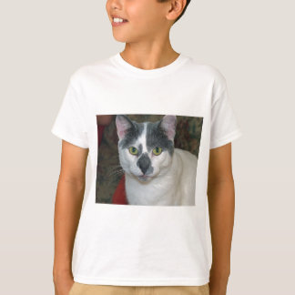 Camiseta Senhor Calça