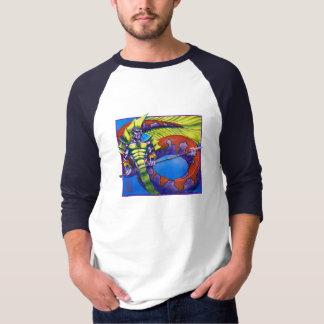 Camiseta Senhor de Atlantis