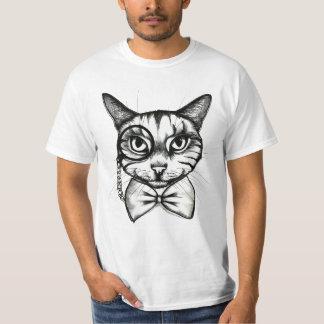 Camiseta Senhor do gato