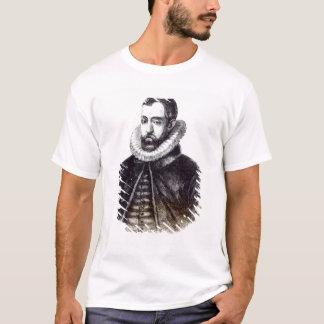Camiseta Senhor Francis Walsingham