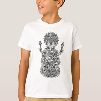 Camiseta Senhor Ganesh