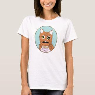 Camiseta Senhor Gato