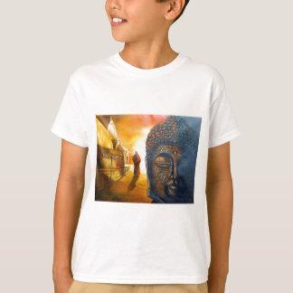 Camiseta Senhor Gautama Buddha