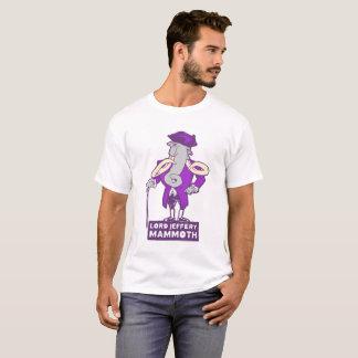 Camiseta Senhor Jeffrey Gigantesco