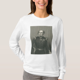 Camiseta Senhor John Franklin