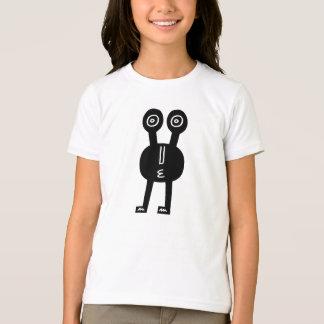 Camiseta Senhor Monstro