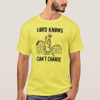 Camiseta Senhor Saber-Rolo Porta copos
