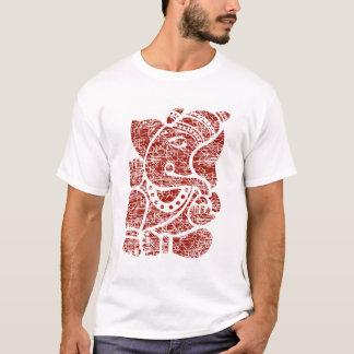Camiseta Senhor sujo Ganesha Sinal