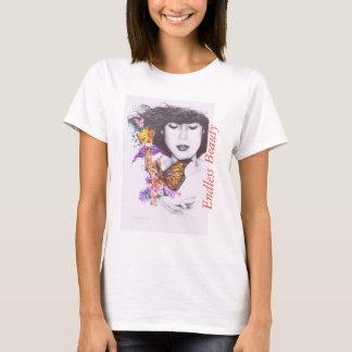 Camiseta Senhora Borboleta