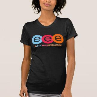Camiseta Senhora Chefe Volta Mulher