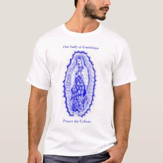 Camiseta Senhora de Guadalupe