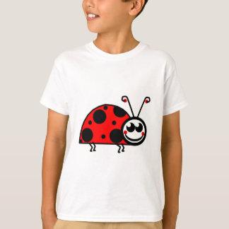 Camiseta Senhora Desinsetar