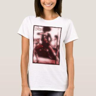 Camiseta Senhora Funky