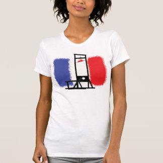 Camiseta Senhora La Guilhotina