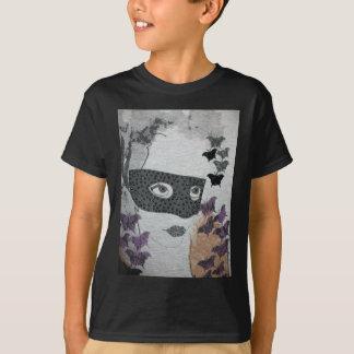 Camiseta Senhora mistério