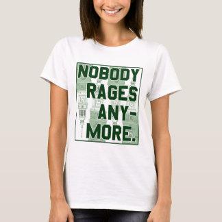 Camiseta Senhora Raiva T (com torre do padeiro)