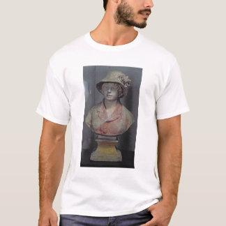 Camiseta Senhora Renoir, 1916 (emplastro policromo)