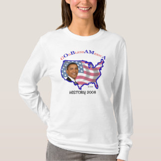 Camiseta Senhoras conhecidas abençoadas Hoody