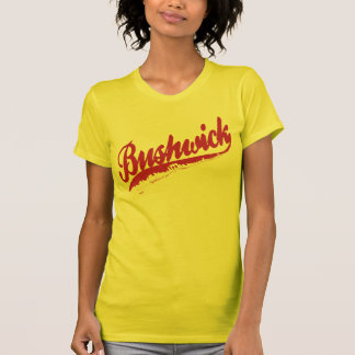 Camiseta Senhoras de Bushwick Brooklyn