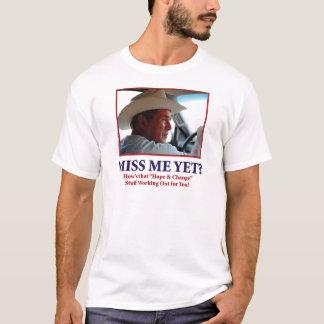 Camiseta Senhorita Me Ainda?