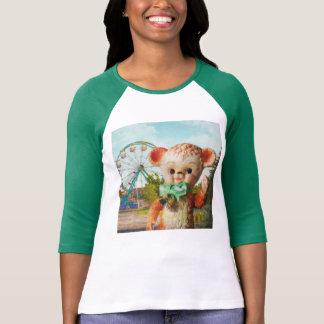 Camiseta Senhorita-tified